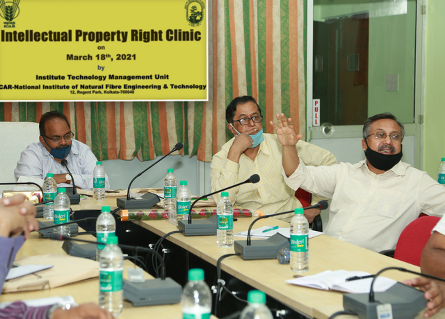 IPR Clinic 2021